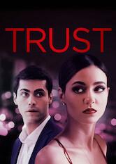 Search netflix Trust